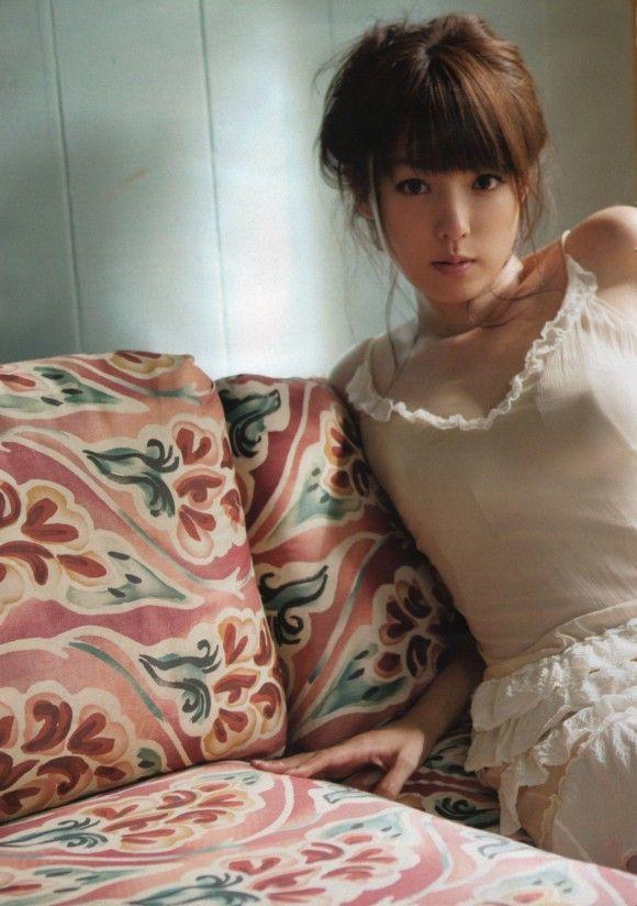 【ヌード画像】深田恭子のセクシーグラビア画像(31枚) 18