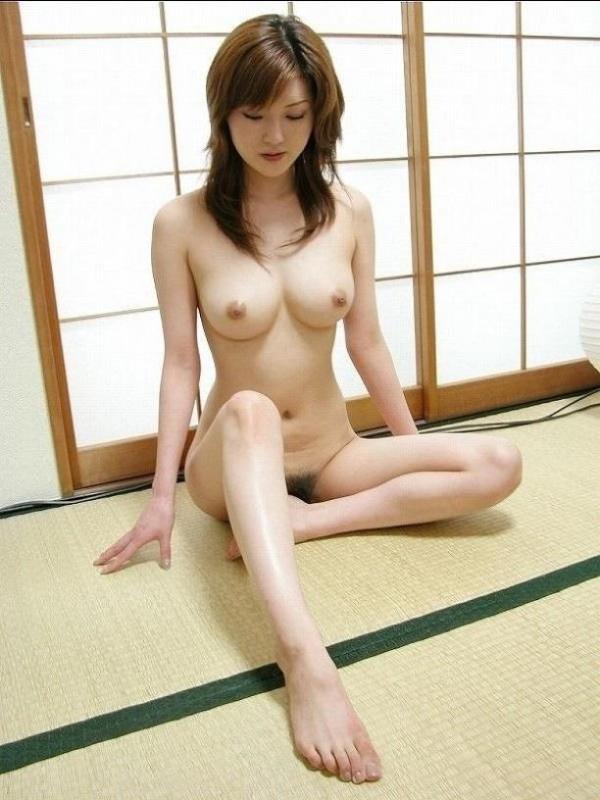 【ヌード画像】くびれが美しい女の子たちのエロ画像(30枚) 04