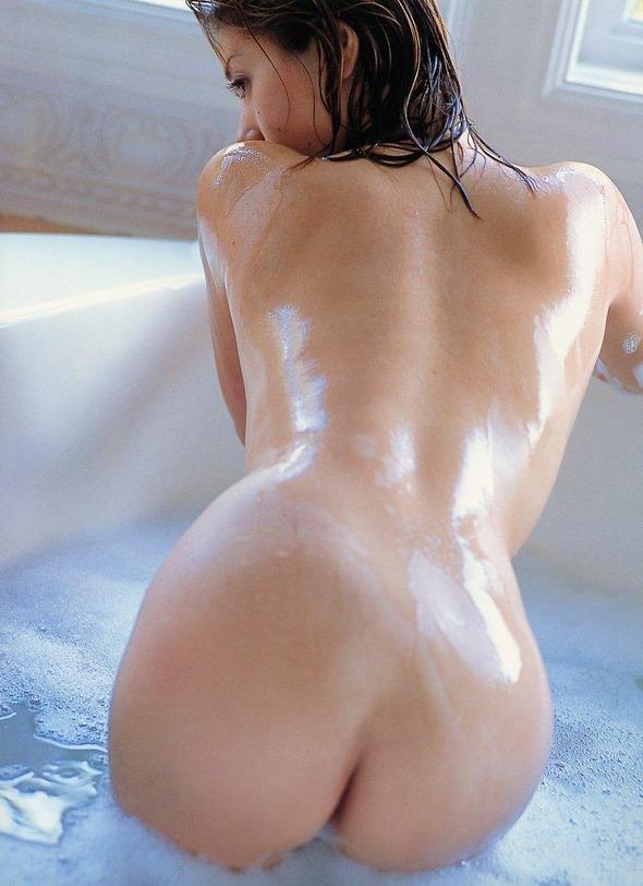 【ヌード画像】くびれが美しい女の子たちのエロ画像(30枚) 12