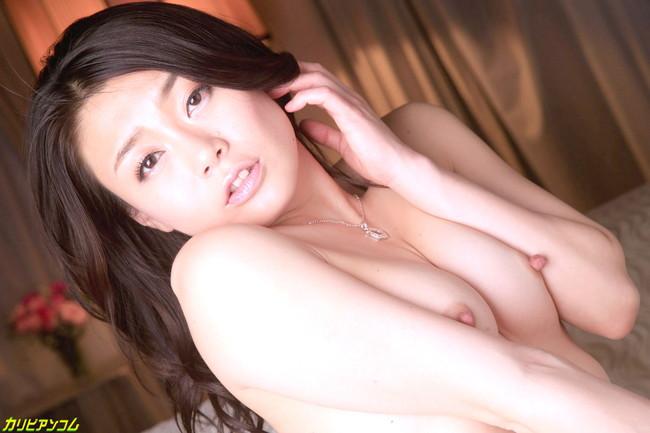 【ヌード画像】中島京子の大人の色香が漂うヌード画像(40枚) 17