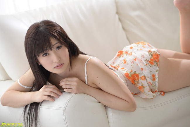 【ヌード画像】中野ありさのパイパン清楚美女ヌード画像(30枚) 09