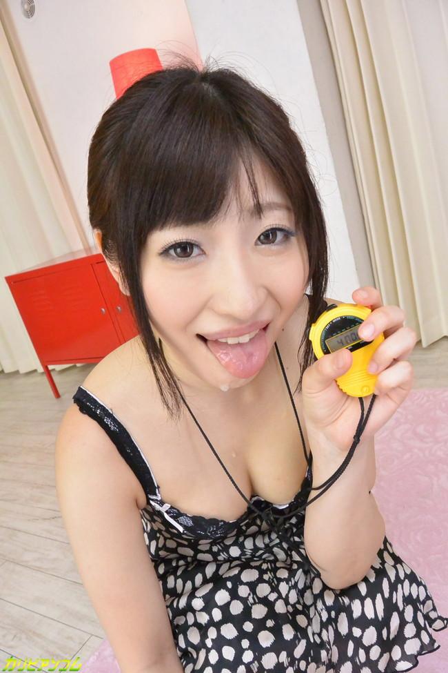 【ヌード画像】中野ありさのパイパン清楚美女ヌード画像(30枚) 15