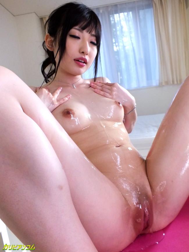 【ヌード画像】中野ありさのパイパン清楚美女ヌード画像(30枚) 29