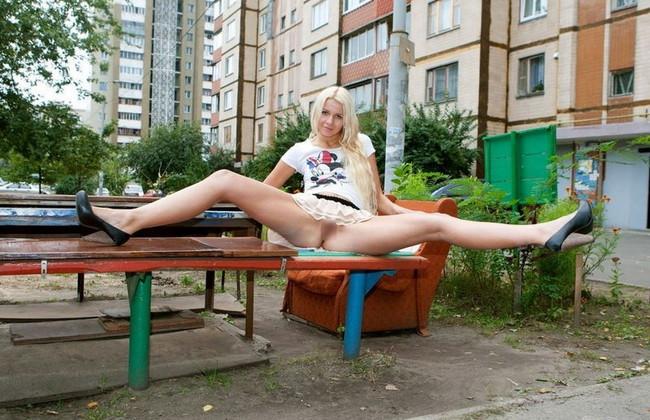 【ヌード画像】外国人美女のツルツルなpaipannマンコ画像(30枚) 30