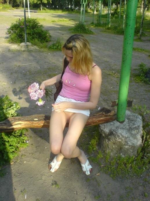 【ヌード画像】外国人美女のツルツルなpaipannマンコ画像(30枚) 28