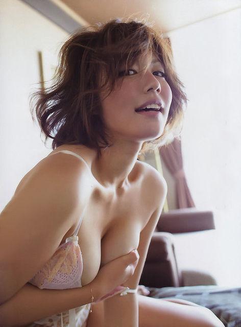 【ヌード画像】磯山さやかのムチムチセクシー画像(32枚) 02