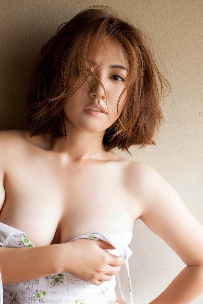 【ヌード画像】磯山さやかのムチムチセクシー画像(32枚) 05