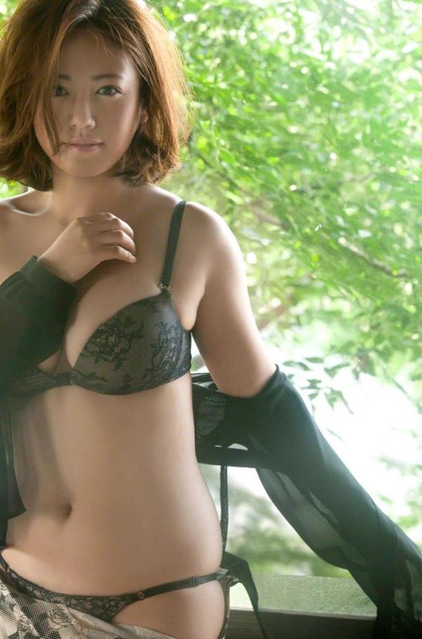 【ヌード画像】磯山さやかのムチムチセクシー画像(32枚) 17