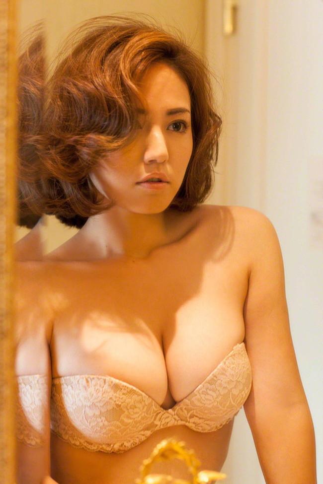 【ヌード画像】磯山さやかのムチムチセクシー画像(32枚) 18