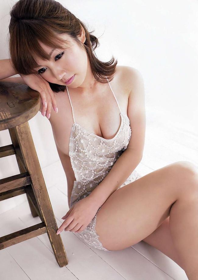 【ヌード画像】磯山さやかのムチムチセクシー画像(32枚) 20