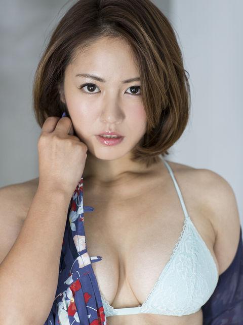 【ヌード画像】磯山さやかのムチムチセクシー画像(32枚) 28