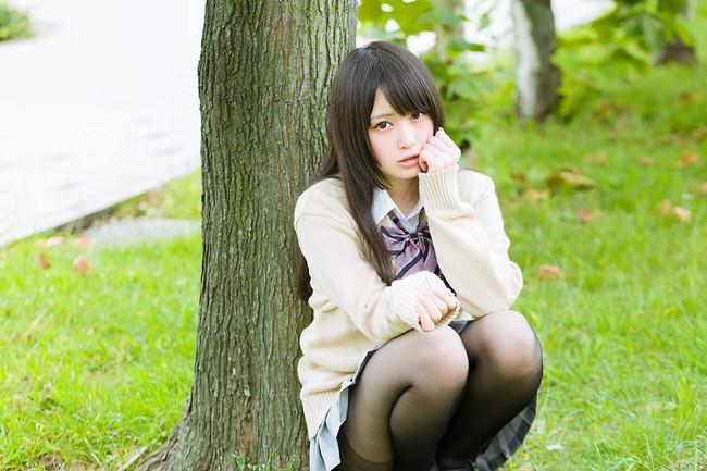 【ヌード画像】人気コスプレイヤー御伽ねこむさんのセクシー画像(31枚) 01