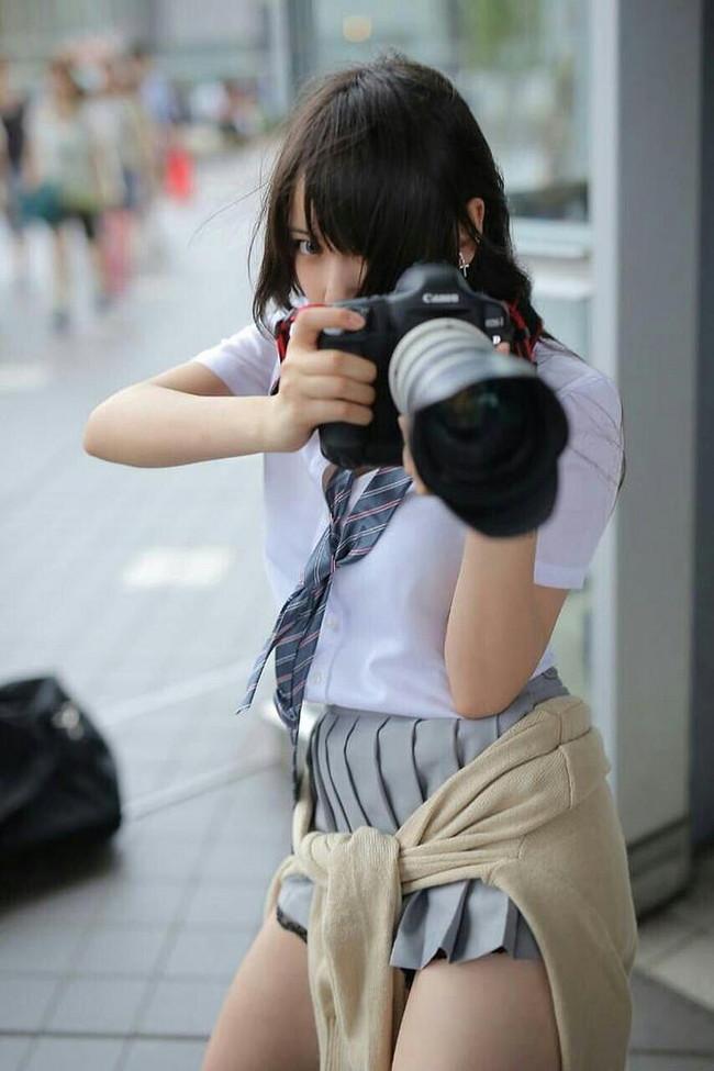 【ヌード画像】人気コスプレイヤー御伽ねこむさんのセクシー画像(31枚) 03