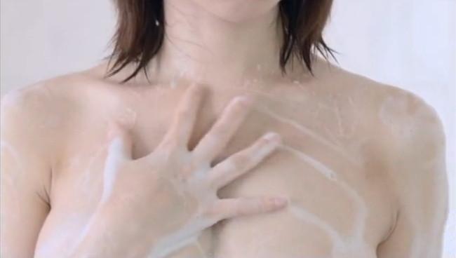 【ヌード画像】緒川凛のグラマラスボディが官能的すぎるw(30枚) 12