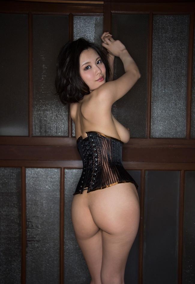 【ヌード画像】コルセット美女たちのエロ姿がぐうしこw(30枚) 13
