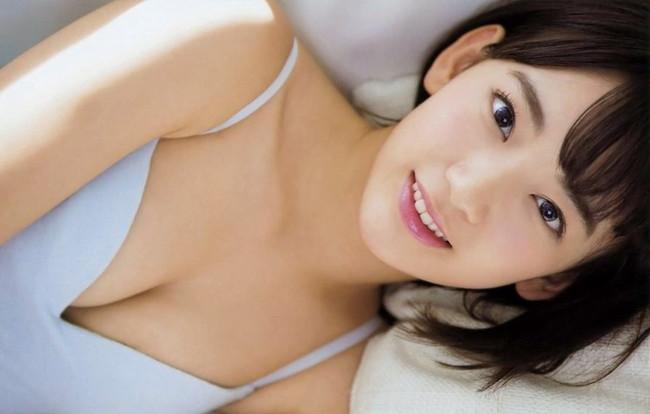 【ヌード画像】宮脇咲良の可愛すぎるセクシーグラビア画像(31枚) 04