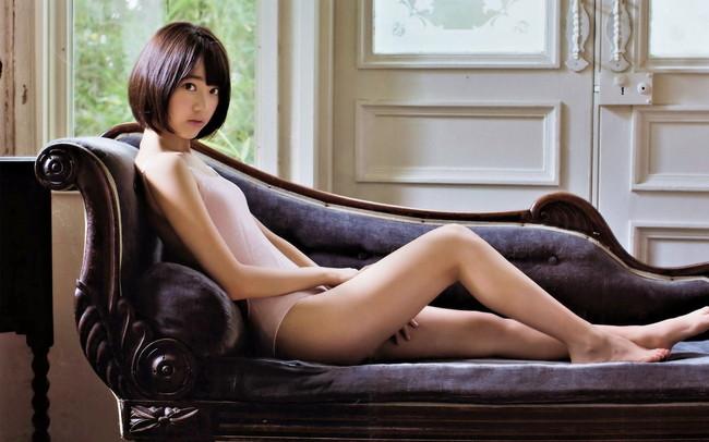 【ヌード画像】宮脇咲良の可愛すぎるセクシーグラビア画像(31枚) 17