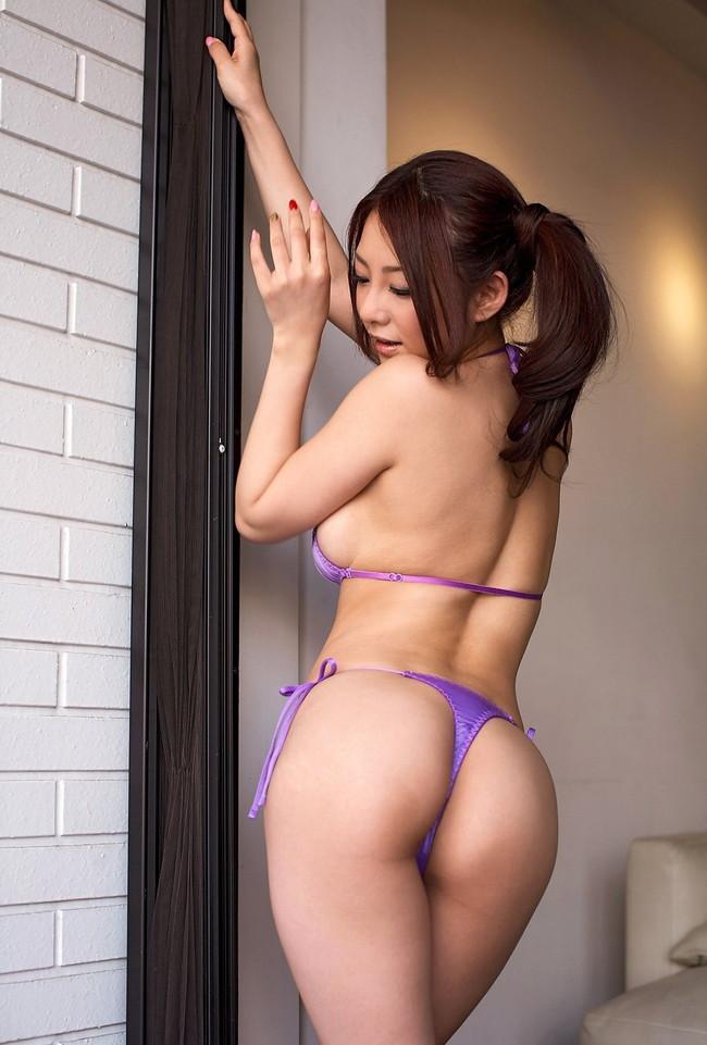 【ヌード画像】美女たちの紫下着姿が妖艶すぎて下僕になりたくなるw(32枚) 29