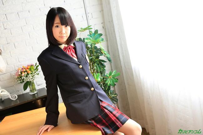 【ヌード画像】碧木凛のロリ系美少女ヌード画像(32枚) 22