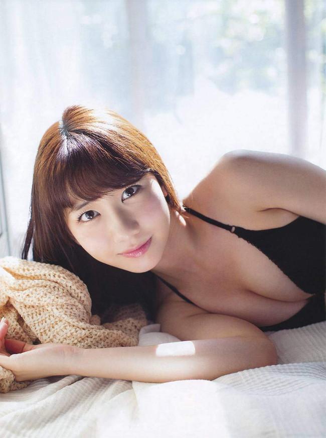 【ヌード画像】見ていると元気になる柏木由紀のセクシー画像(30枚) 05