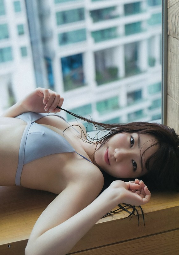 【ヌード画像】見ていると元気になる柏木由紀のセクシー画像(30枚) 15