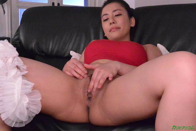 【ヌード画像】松本メイのムッチリ巨乳ヌード画像(33枚) 10
