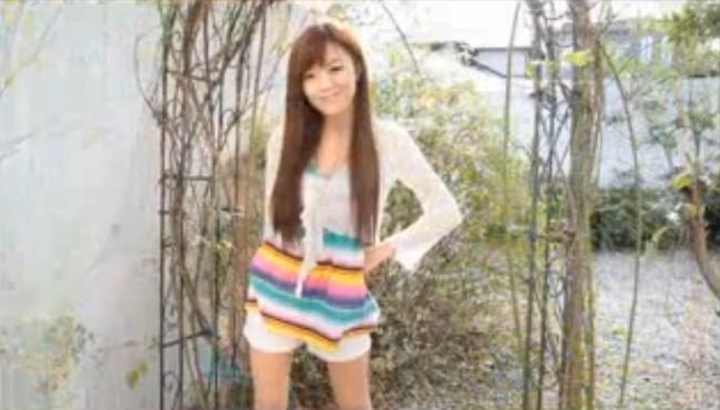 【ヌード画像】美脚美少女!香取ひなののセクシー画像(30枚) 03