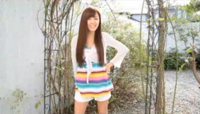 【ヌード画像】美脚美少女!香取ひなののセクシー画像(30枚) 04