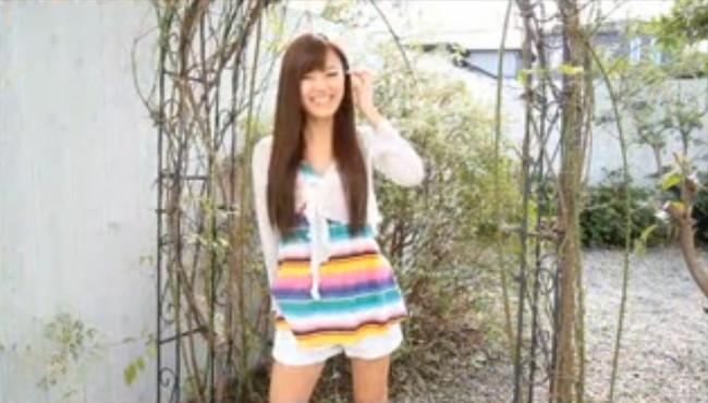 【ヌード画像】美脚美少女!香取ひなののセクシー画像(30枚) 05
