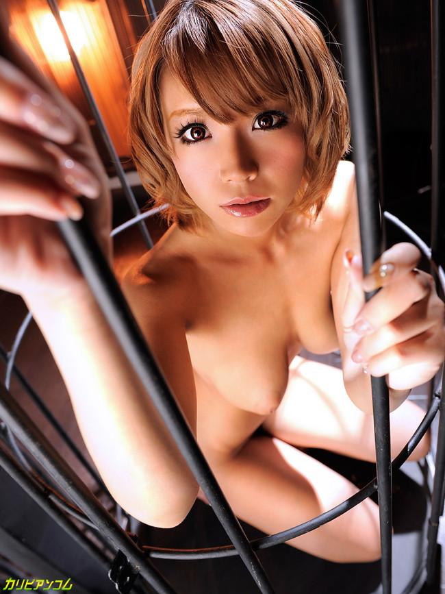 【ヌード画像】松すみれの爆乳スレンダーヌード画像(33枚) 09