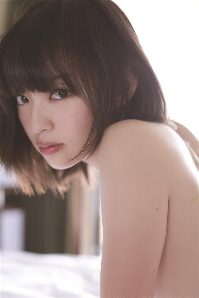 【ヌード画像】安藤遥のセクシーエロ画像で大興奮w(32枚) 20