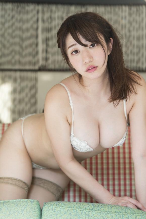 【ヌード画像】池田愛恵里のムチムチで巨乳なセクシー画像(31枚) 19