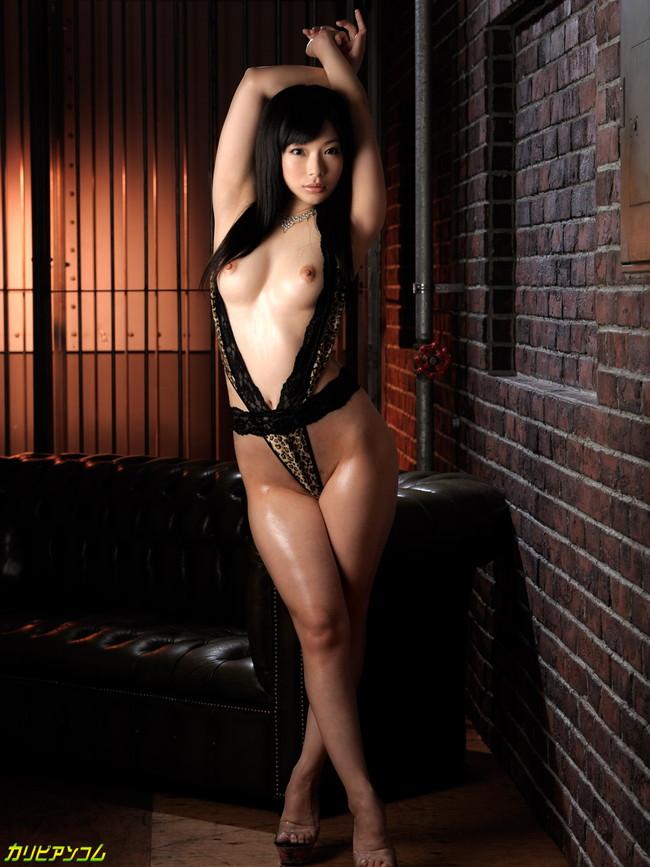 【ヌード画像】前田陽菜のロリフェイスが可愛いヌード画像(33枚) 20