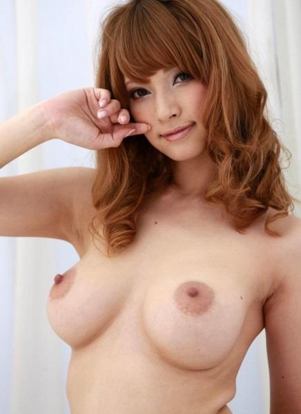 【ヌード画像】美女の釣鐘型オッパイは心が洗われるほど美しいw(32枚) 25