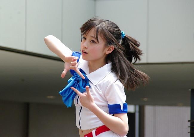 【ヌード画像】橋本環奈の天使すぎるセクシーグラビア画像(31枚) 31