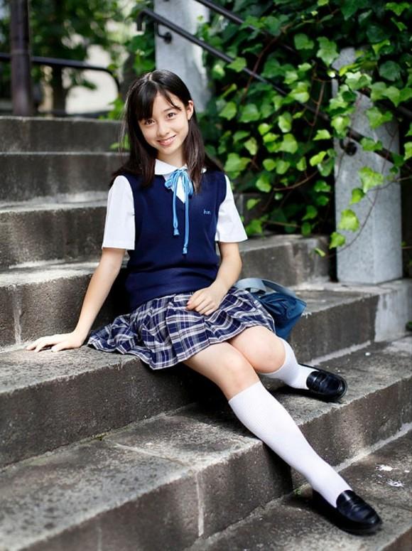 【ヌード画像】橋本環奈の天使すぎるセクシーグラビア画像(31枚) 02