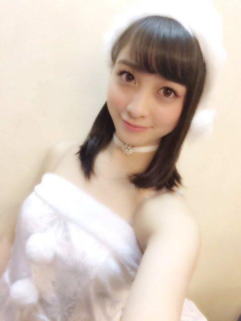【ヌード画像】橋本環奈の天使すぎるセクシーグラビア画像(31枚) 08