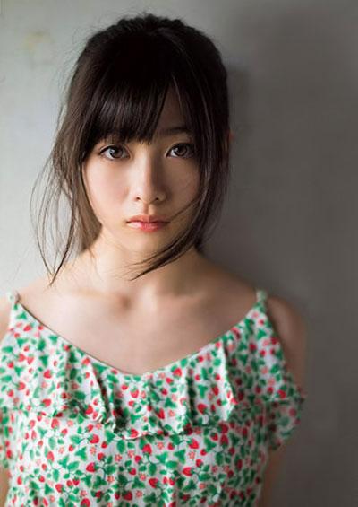 【ヌード画像】橋本環奈の天使すぎるセクシーグラビア画像(31枚) 09