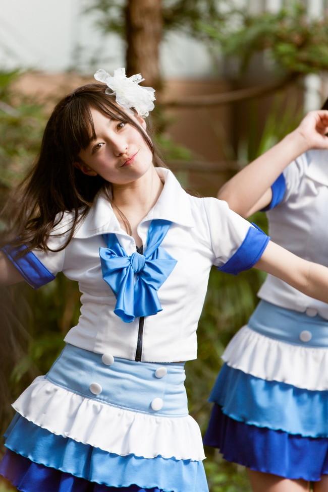 【ヌード画像】橋本環奈の天使すぎるセクシーグラビア画像(31枚) 11