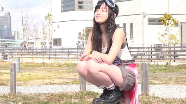 【ヌード画像】橋本環奈の天使すぎるセクシーグラビア画像(31枚) 14
