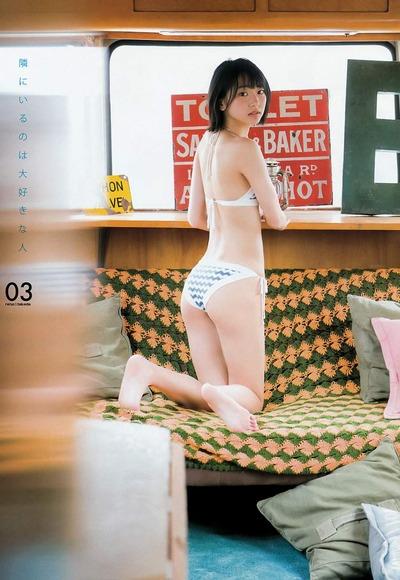 【ヌード画像】武田玲奈の激カワなグラビア画像(31枚) 03