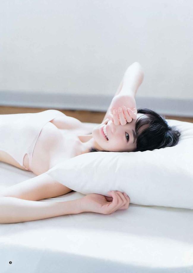 【ヌード画像】武田玲奈の激カワなグラビア画像(31枚) 22