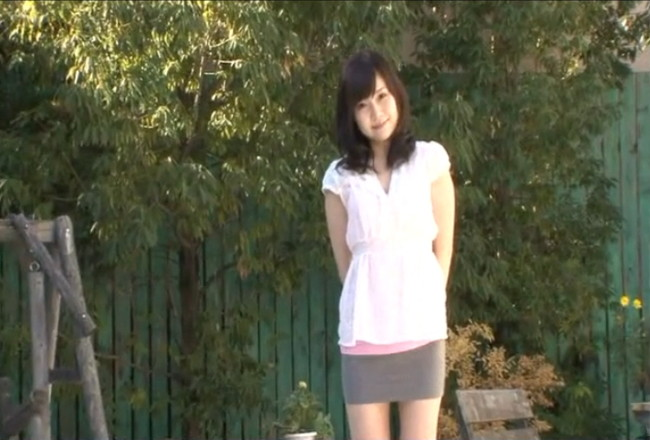 【ヌード画像】星川英智のお嬢様系セクシー画像(30枚) 30