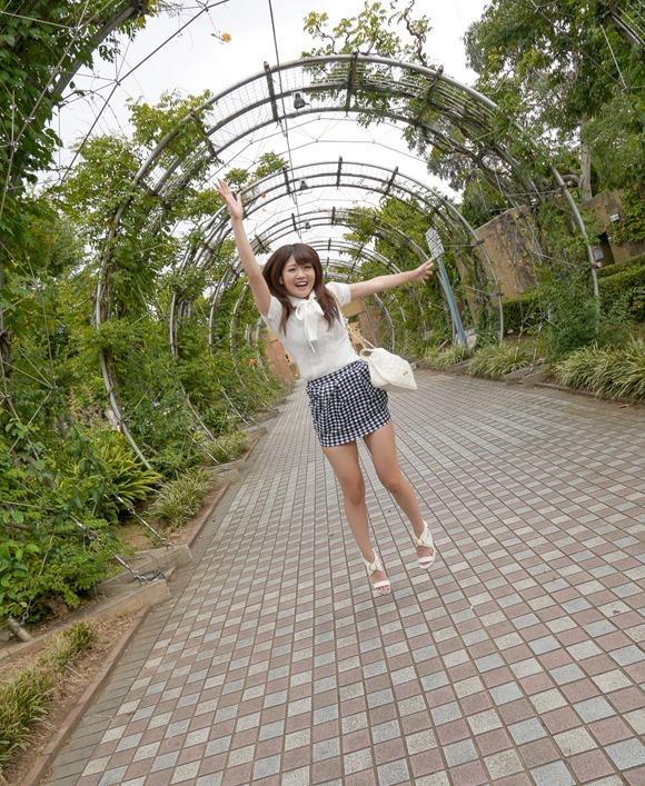 【ヌード画像】純情可憐!川村まやのロリっ子ボディw(33枚) 10