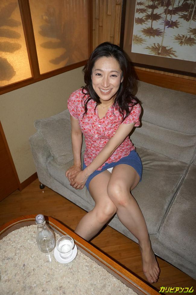 【ヌード画像】松本まりなの妖しく艶めかしい美熟女ヌード画像(33枚) 07