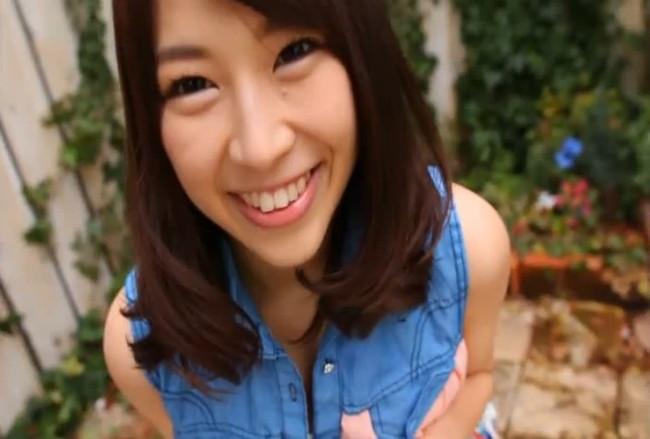 【ヌード画像】宮地藍の笑顔が魅力的で愛らしいw(35枚) 04