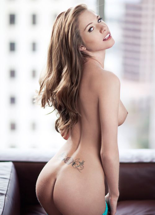 【ヌード画像】外国人美女の生尻エロ画像が肉感的すぎるw(32枚) 28