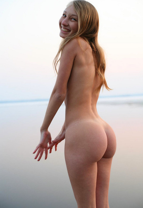 【ヌード画像】外国人美女の生尻エロ画像が肉感的すぎるw(32枚) 31