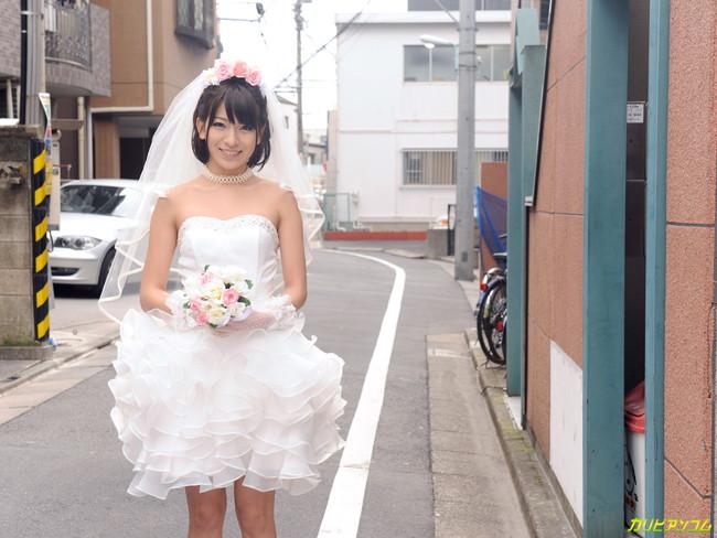【ヌード画像】成宮ルリの花嫁姿やアイドルコスが美しいw(35枚) 01