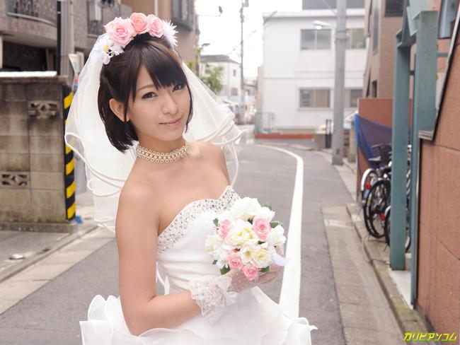 【ヌード画像】成宮ルリの花嫁姿やアイドルコスが美しいw(35枚) 03